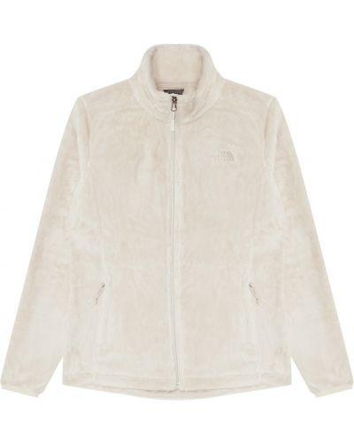 Куртка на молнии с карманами The North Face