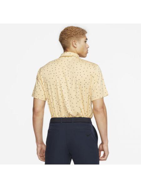 Koszula klasyczna z kołnierzem z cięciem Nike