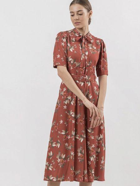 Платье платье-рубашка весеннее Raimaxx