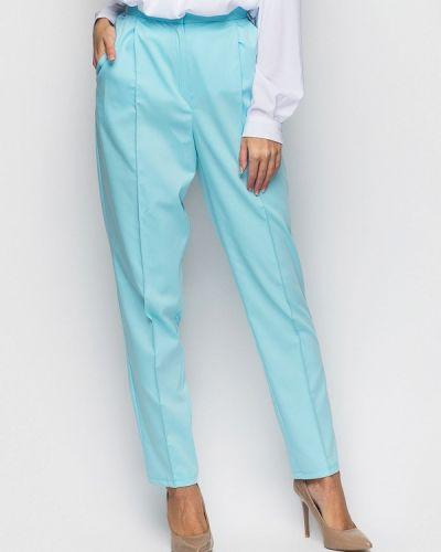 Бирюзовые брюки Helenka