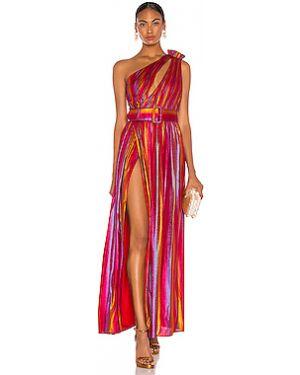 Вечернее платье винтажная на молнии Retrofete