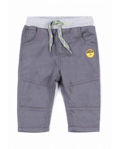 Серые джинсы Coccodrillo