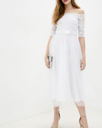 Свадебное платье - белое Seam