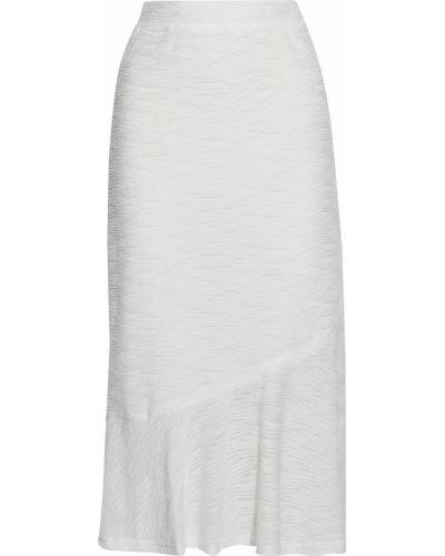Biała spódnica Walter Baker