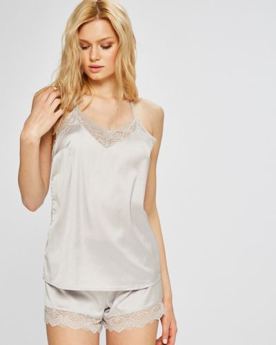 Рубашка с поясом на резинке Esotiq