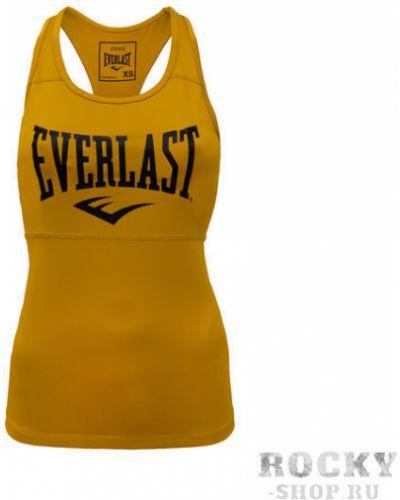 Спортивный топ для йоги для фитнеса Everlast