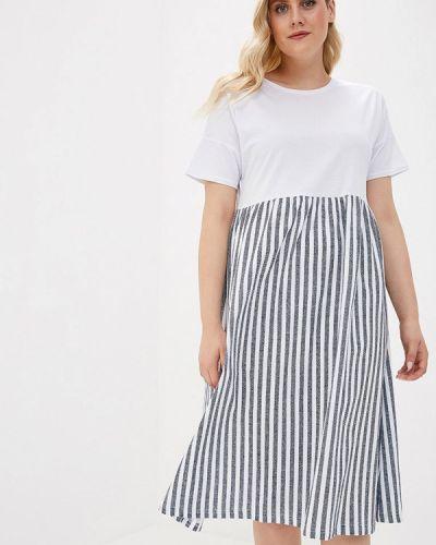 Платье - белое Lori