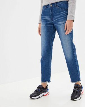 Синие джинсы Roxy
