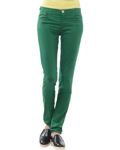 Зеленые джинсы Armani Jeans