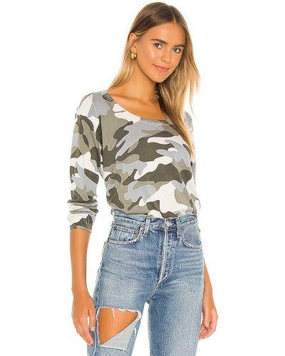 Armia bawełna światło sweter z wiskozy Chaser