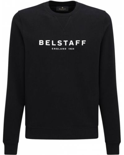 Bawełna bluza Belstaff