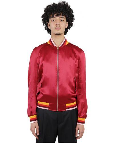 Czerwony płaszcz Casablanca