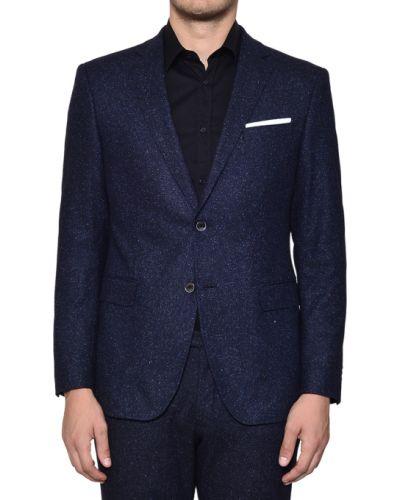 Шерстяной пиджак - синий Joop!