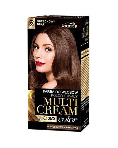 Краска для волос бежевая Joanna