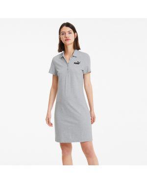 Платье классическое платье-поло Puma