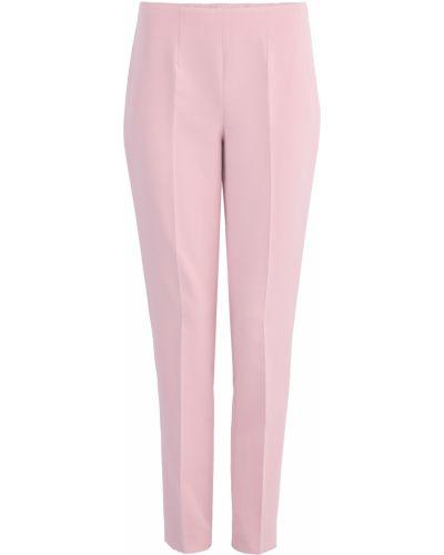 Классические брюки со стрелками дудочки Blumarine