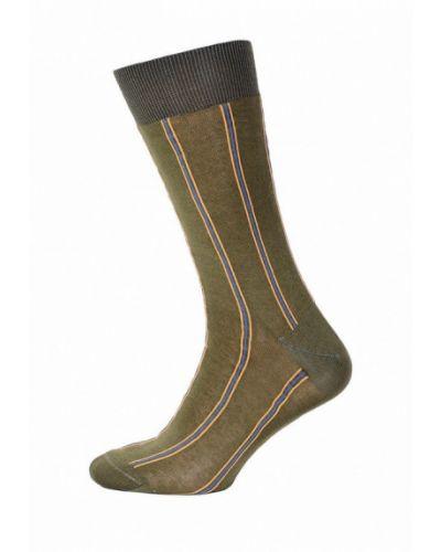 Зеленые носки Goldmillio