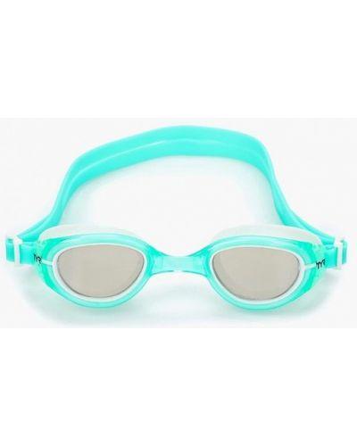 Бирюзовые очки Tyr