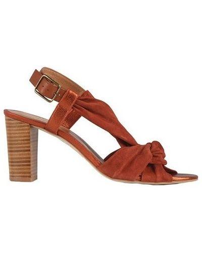 Sandały Sessun