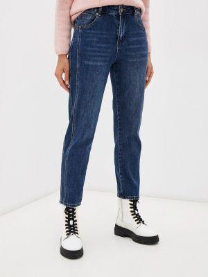 Синие джинсы осенние Bulmer
