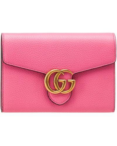 Маленькая сумка кожаный Gucci