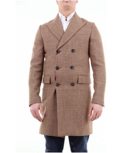 Płaszcz Bottega Martinese
