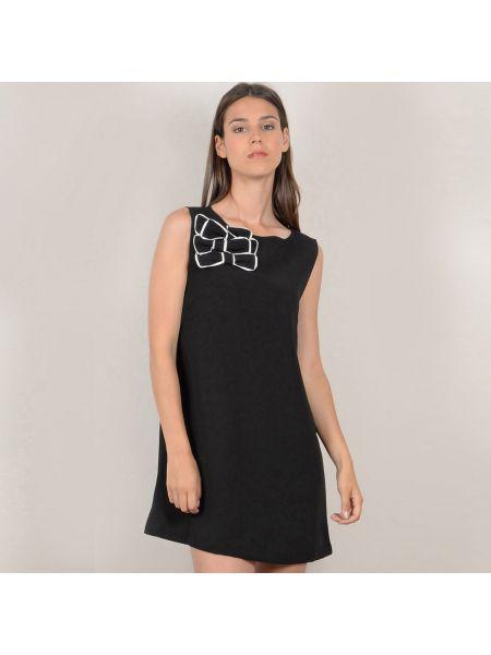 Черное платье мини Molly Bracken