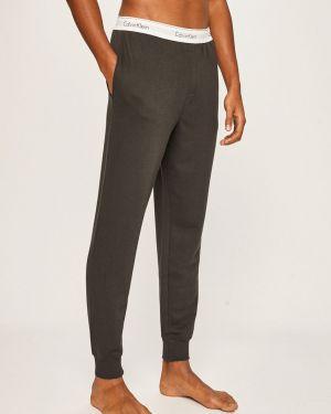Spodnie długo wełniane Calvin Klein Underwear