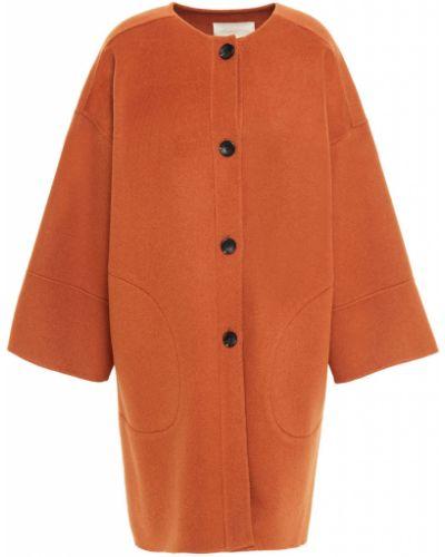 Кашемировое пальто с карманами Vanessa Bruno