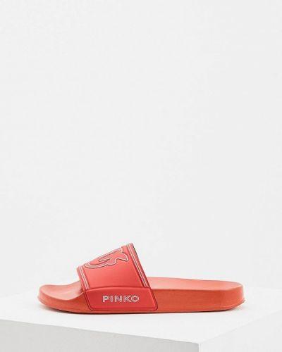 Красные сланцы Pinko