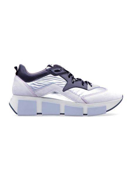 Białe sneakersy Vic Matie