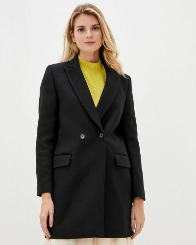 Черное пальто Joop!