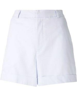 Белые шорты с карманами Tufi Duek