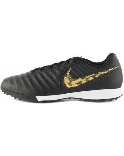 Бутсы кожаные Nike