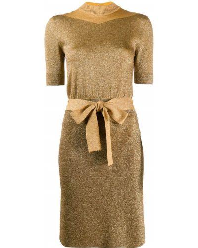 Платье мини миди облегающее Missoni
