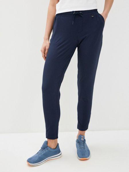 Спортивные брюки весенний синие Helly Hansen