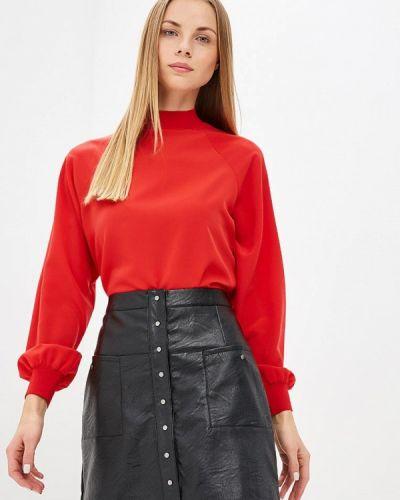 Блузка с длинным рукавом осенняя Noisy May