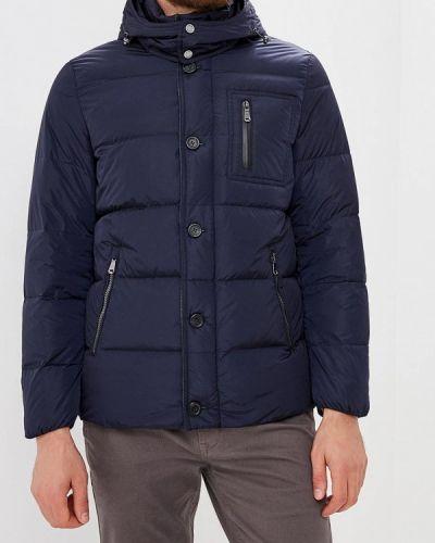 Зимняя куртка осенняя укороченная Geox