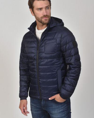 Куртка из полиэстера Calamar