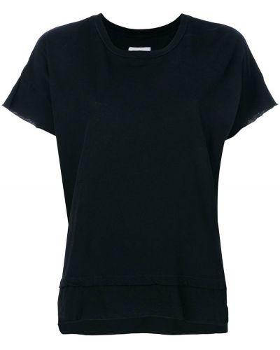 футболка с короткими рукавами Current/elliott