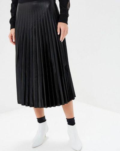 Плиссированная юбка осенняя 2019 Imperial