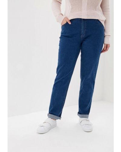 Джинсы синие Marks & Spencer