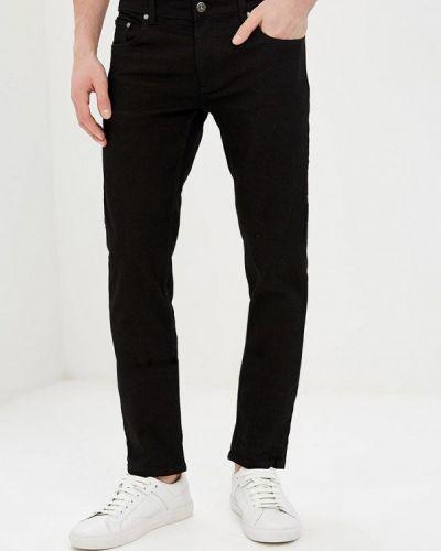 Зауженные джинсы - черные Shine Original