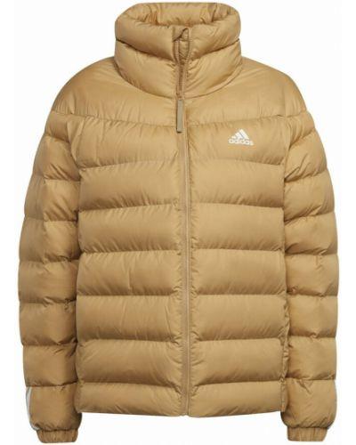 Kurtka sportowa - beżowa Adidas Originals