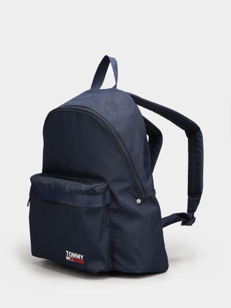 Рюкзак - синий Tommy Hilfiger