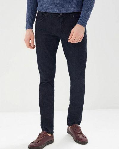 Синие джинсы Lindbergh