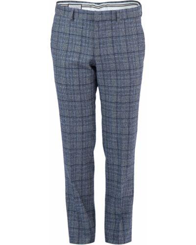 Прямые брюки утепленные шерстяные Gucci