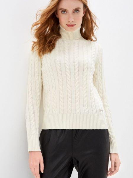 Бежевый свитер Mezzatorre