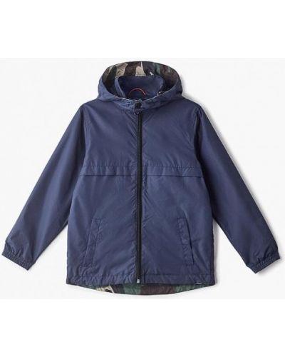 Куртка весенний синий Produkt
