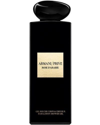 Гель для душа Giorgio Armani